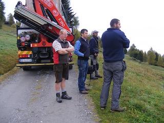 Italian-Mountain 2010
